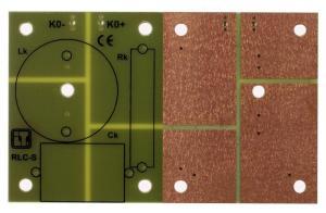 RLC Modul (Mittel)